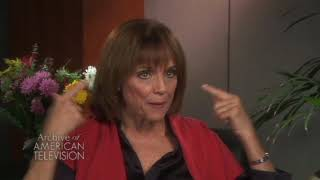 Valerie Harper discusses who she based the character Rhoda on - TelevisionAcademy.com/Interviews
