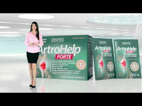 Artroza genunchiului decât periculoasă