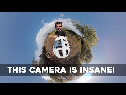 Is The Rylo 360 Camera a Gopro Beater? Unboxing And Review