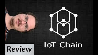 IoT Chain ITC Review - Better than IOTA ?
