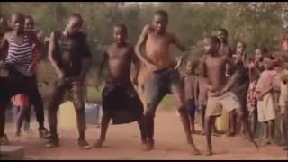 DISCO TUMBA VERSI BATAK AFRIKA