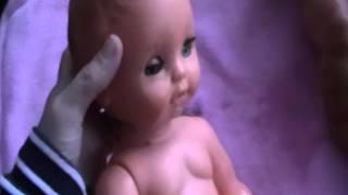 Schildkröt und andere Puppen