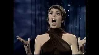 Liza Minnelli - God Bless The Child