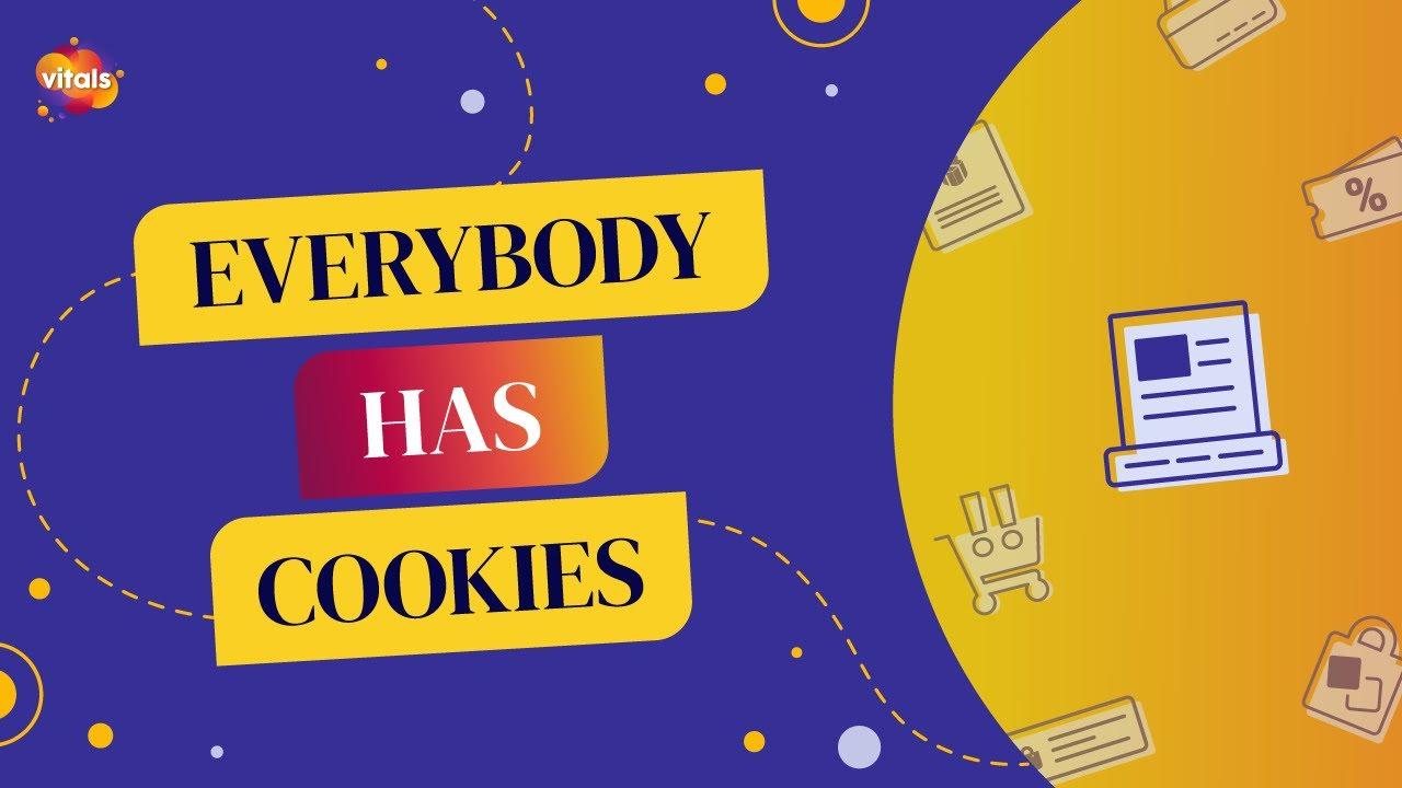 Cookies Bar | VITALS