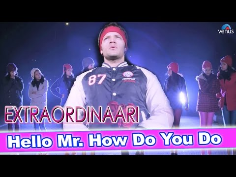 Hello Mr How Do You Do