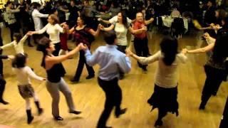 Bulgarian Folk Dance - Daichovo Horo Български Фолклор -  Дайчово Xоро
