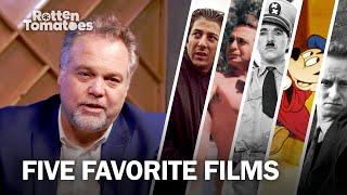 Vincent D'Onofrio's Five Favorite Films | Rotten Tomatoes