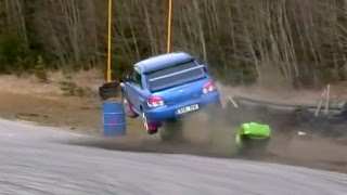 Track Day Crashes - A Compilation (HD)