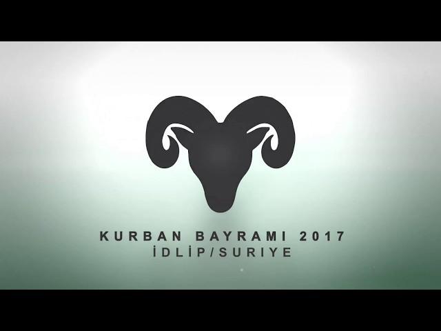 ÖNCÜ NESİL 2017 KURBAN ORGANİZASYONU - Öncü Nesil