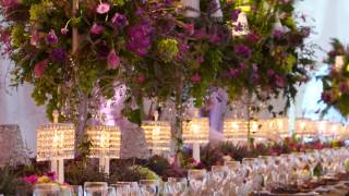 David Tutera On Creating A Whimsical Look