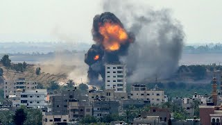 video: History tells us Gaza's ceasefire could be short-lived