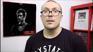 Louis Cole - Time ALBUM REVIEW - Video Youtube
