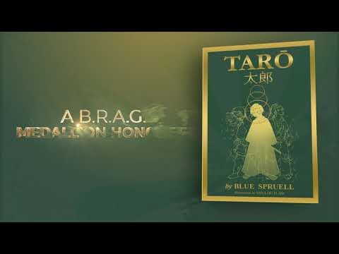 TARO Book Trailer