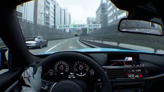 Gran Turismo Sport VR Gameplay PS4 Pro