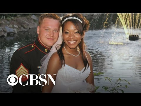 NCIS agents investigate murder of Marine sergeant and his wife