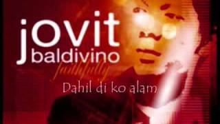 Jovit Baldivino - Paano (w/ Lyrics)