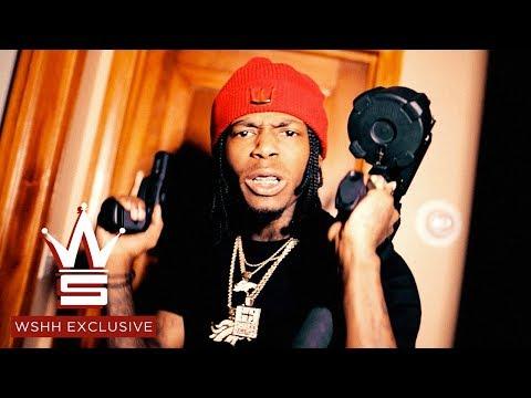 "Snap Dogg – ""Death Wish"" (King Louie ""B.O.N"" Remix)"