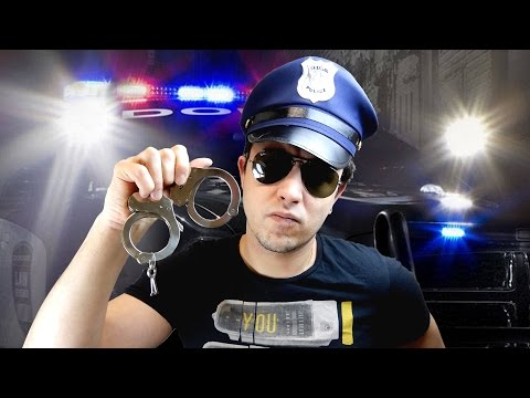 La loi c'est moi ! (Gmod DarkRp #2)