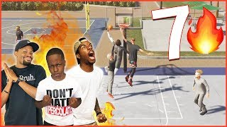 Trying To End A 7 GAME WIN STREAK! - NBA 2K19 Gameplay