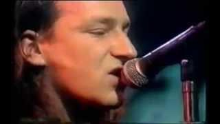 U2 In God's Country