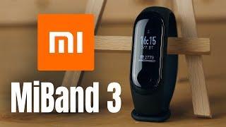 Xiaomi Mi Band 3. Опять бестселлер?