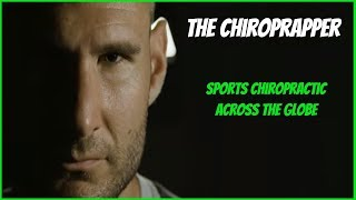SPORTS CHIROPRACTIC – OFFICIAL RAP VIDEO