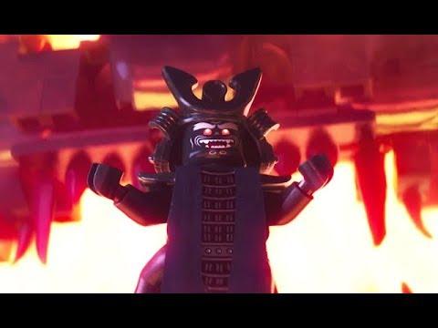 The LEGO NINJAGO Movie Video Game Walkthrough - LEGO The Ninjago ...