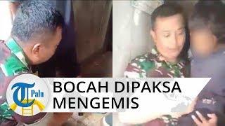 Bocah di Aceh yang Dipaksa Mengemis Ternyata Uangnya untuk Beli Sabu Orangtuanya