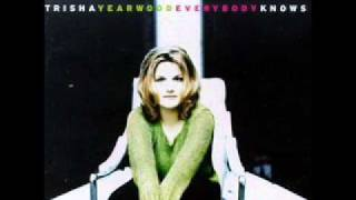 Trisha Yearwood - Its Alright