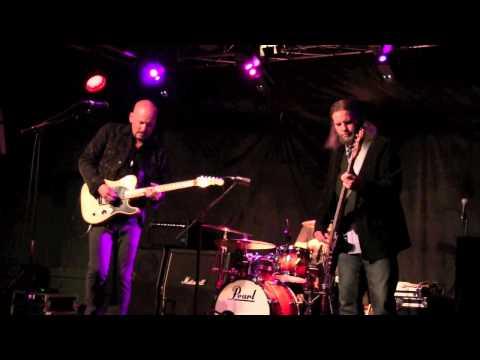 "Scott Holt Band ""Tick"" April 2014"