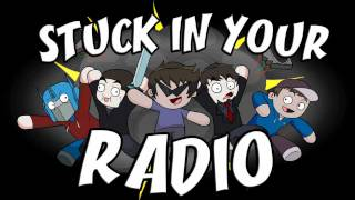Stuck In Your Radio - Slyfox & The Curious Cat (Lyrics in the description) (720p)