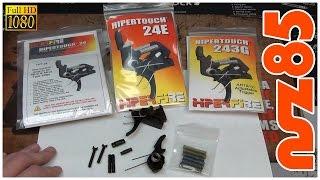 Gambar cover AR-15 - Hiperfire 24-3G Trigger Installation & Overview