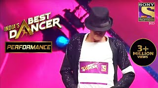 Baba Jackson's Mind Boggling Performance Gains Appreciation | India's Best Dancer
