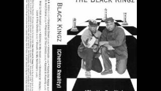 The Black Kingz-love 4 tha ghetto