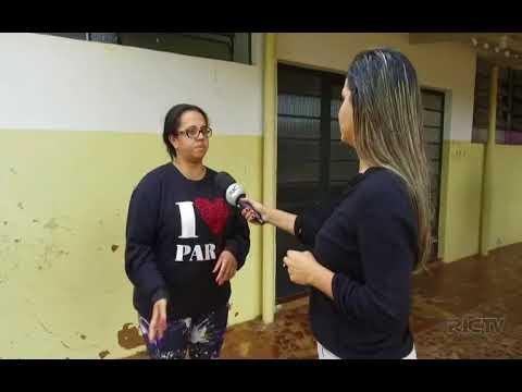 Creche em Astorga é interditada depois que animais peçonhentos foram encontrados no local