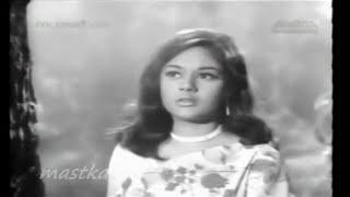 aayi baharo ki sham Full song _Wapas 1969_Mohd