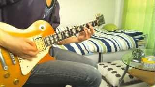 ANGRA - Nothing To Say COVER