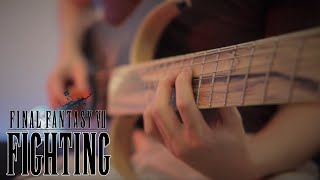Final Fantasy VII Battle Theme - Fighting! Those Who Fight (Guitar Remix)