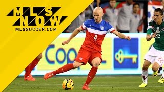How the USA vs. Mexico rivalry was born | MLS Now