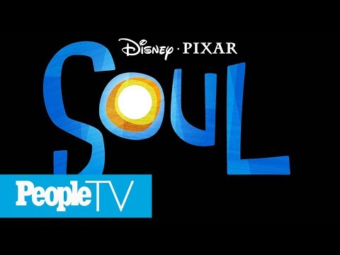 Pixar Announces New Film 'Soul' Set For 2020: Here's Everything To Know   PeopleTV