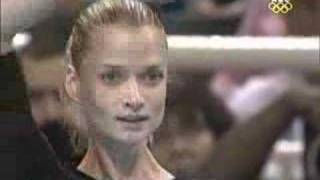 Svetlana Khorkina - Floor Exercise