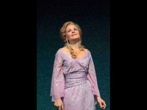 Renee Fleming - Marietta's Lied (Met 125)
