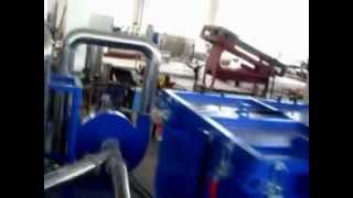 Video Linea de Reciclado de Polietileno FILM