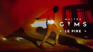 Maître GIMS - Le Pire