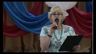Вручение аттестатов в гимназии № 6 г  Хабаровска