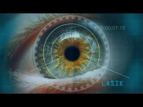 Составы для восстановления зрения