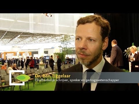 Interview met Ben Tiggelaar