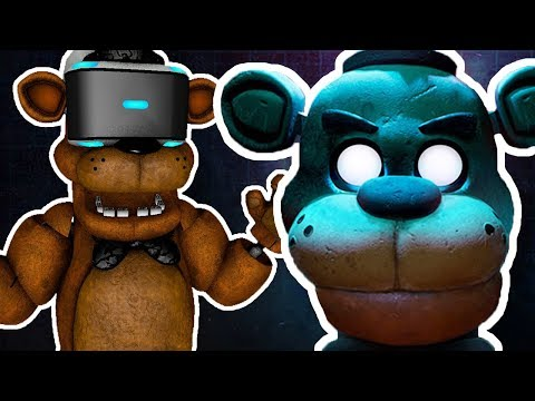 , title : 'FREDDY PLAYS: Five Nights at Freddy's - Help Wanted (Part 1) || FNAF 1 NIGHT 1 MODE COMPLETED!!!'