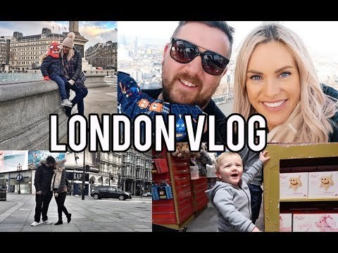 TAKING THE KIDS TO LONDON FOR THE FIRST TIME    FAMILY OF FOUR TRAVEL
