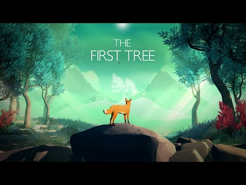 The First Tree - Official Teaser thumbnail